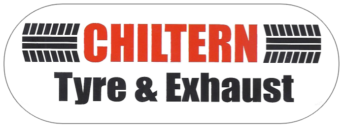 Chiltern Tyre and Exhaust Logo